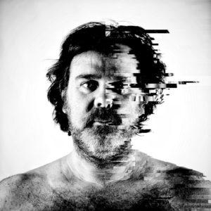 Autoportrait d'Erik Beck.